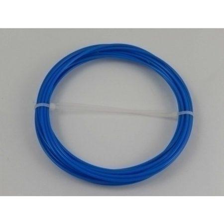 VHBW PLA filament / szál 3D nyomtatóhoz, 1 KG tömeg, 1,75 mm átmérő, szín: Kék