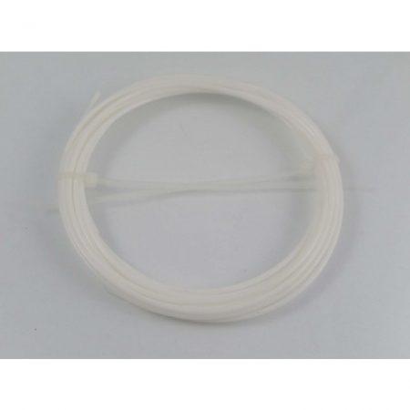 VHBW PLA filament / szál 3D nyomtatóhoz, 1 KG tömeg, 1,75 mm átmérő, szín: fehér