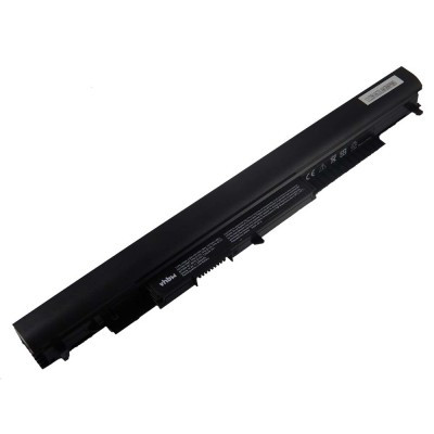 HP HSNN-LB6U, HSTNN-LB6V, HSTNN-PB6T utángyártott laptop akkumulátor - 2200mAh (14.8V) fekete