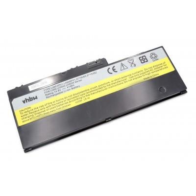 Lenovo 57Y6265 IdeaPad U350 utángyártott laptop akkumulátor akku - 2700mAh (14.8V) fekete