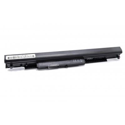 HP HSTNN-LB6V utángyártott laptop akkumulátor akku - 2200mAh (10.95V) fekete