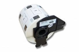 Brother DK-11209 utángyártott prémium etikett címke szalag 62 mm * 29 mm - prémium, tartóval