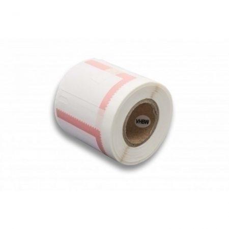 Dymo LW 30915 kompatibilis 32mm * 41mm 300db etikett címke szalag